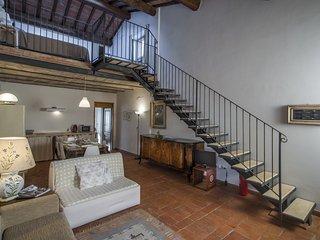 Casa Vacanze Le Fornaci - Appartamento Nanni, Laterina