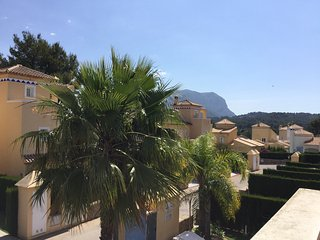 Beautiful 3 bedroom, two bathroom townhouse on the popular L Sella Residence