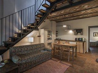 Casa Vacanze Le Fornaci - Appartamento Catola, Laterina