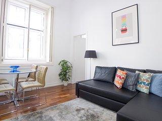 LV Premier Chiado Apartments-  CH6