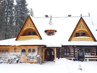 Bajkowa Chata - Tatra Ski Challets