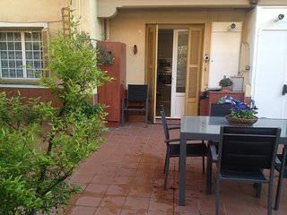 Piso grande, acogedor, tranquilo y con amplia terraza., Eibar