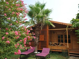 Holiday house white Pigeon, near the beach, Cirali