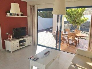 Villa Bellavista A9 con vista, piscina climatizada