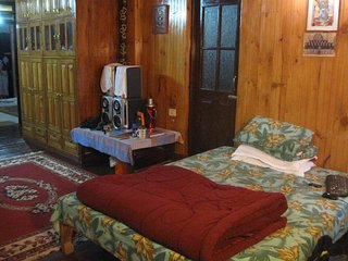 Movili  Guest House Room 1, Darjeeling