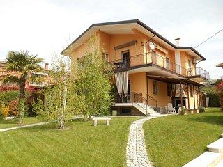 Appartamenti Villacedro