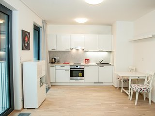 New apartment Prague, Praag