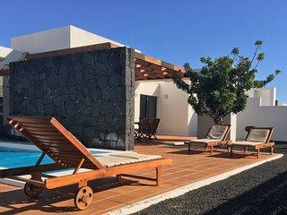 Villa Bellavista A10 with private heated pool, wifi, air conditioner, etc ...