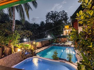 Private Villa and Pool Exclusive for You!