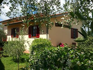 Holiday House Villa centoni