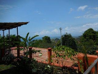 Paz de Paraíso grand view