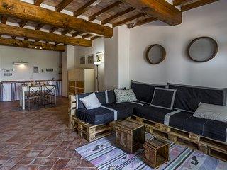 Casa Vacanze Le Fornaci - Appartamento Tito