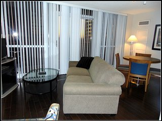 Corporate Furnished 2 Bedroom Condo in North York - 2102