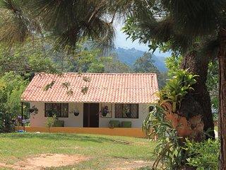 Montecito - Casa Campestre. La mejor vista hacia la ciudad de Bucaramanga, Floridablanca