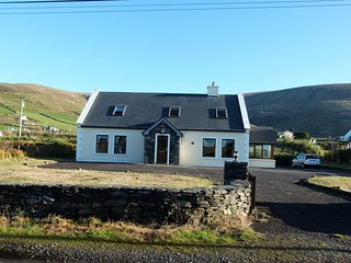 Holiday rental in Dunquin, on the Dingle Peninsula