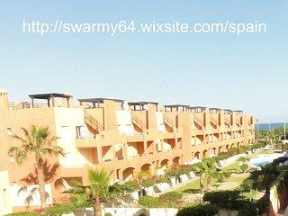 Paraiso Holiday Apartment - Vera Playa, Villaricos