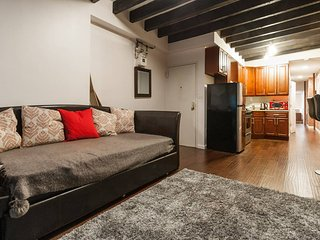 Magnetic Charm 2 bedrooms in SOHO