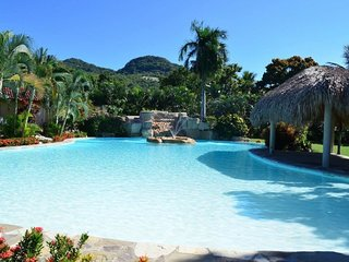 Dream villa with super pool