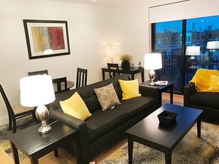 [1631-ST] Brand New Apartment-Longwood Medical Area, Boston