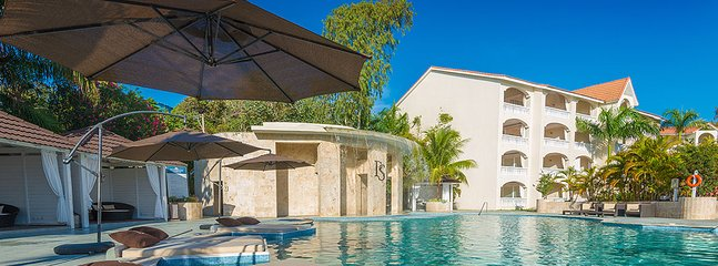 Presidential Suites (Puerto Plata) - Two Bedroom Suite