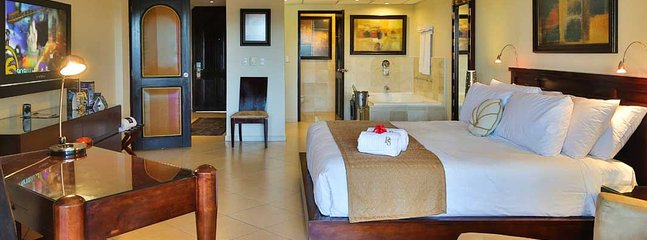 presidential suite puerto plata 1 bedroom