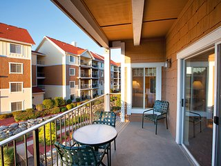 So Much Live Entertainment - Wyndham Branson Mountain Vista 3-BR Condo - 1AF
