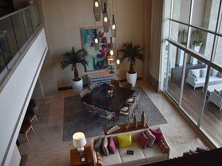 Grand Luxxe Riviera Maya 3BR/4BA Residence Loft, Playa Maroma