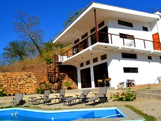 Bay Watch Condos First Floor, San Juan del Sur