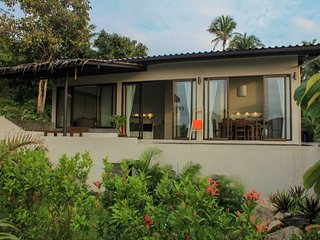 SukSan Villa  -  Thong Lang Retreat, Ko Pha Ngan