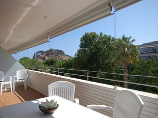 EXCELLENT APARTMENT NEXT BEACH, Tossa de Mar