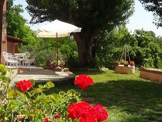 CASALE LE TROSCE- INTERA CASA, Casciana Terme
