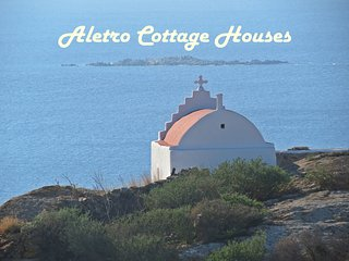 Aletro Cottage Houses, Mykonos-Stadt