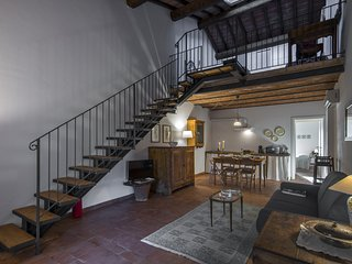 Casa Vacanze Le Fornaci - Appartamento Bellino