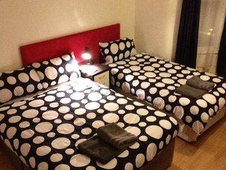 Double Bedroom near London Stratford Olympics, Barking