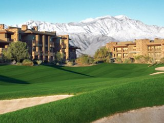 Westin Desert Willow Resort