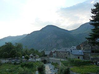 Apartamento en Boi, Valle de Boi