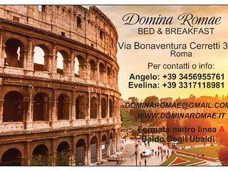 Domina romae b&b