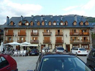 Apartamento en Boí, Valle de Boí