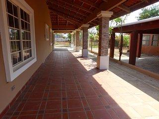 Uverito Beachouse, Las Tablas