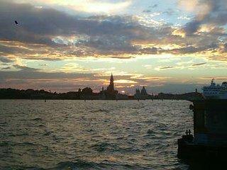 Tiepolo Flat Biennale of Art Venice