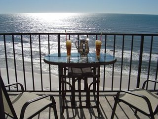 Luxurious 2 Bedroom Gulf Front in One Seagrove Place