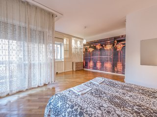 White Family Apartments Bari