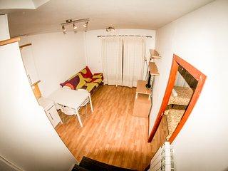 Apartamento Freesoul Confianza, Pradollano