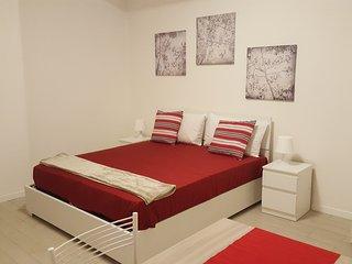 appartamenti nonna dina.nuovo e centrale.tutti i comfort