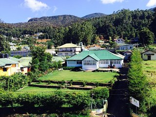 Kumudu Home ( city centre) Nuwara Eliya
