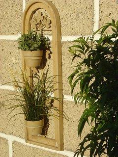 Gartendetails