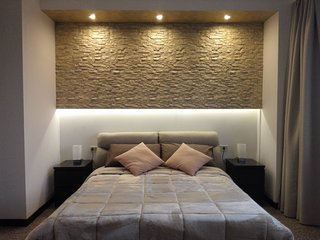 Gold & Silver Luxury accomodation