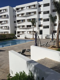 Appartement haut standing  Agadir beach