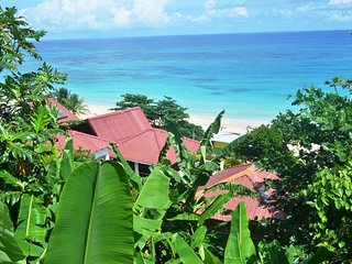 Ocean Winds Villa in Long Bay, Jamaica