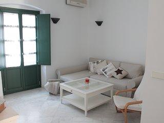 Luminoso apartamento en el barrio de Triana, Sevilla